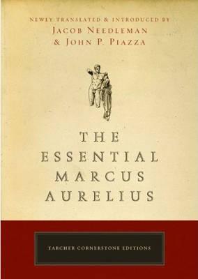 Essential Marcus Aurelius -