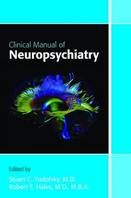 Clinical Manual of Neuropsychiatry - pr_84562