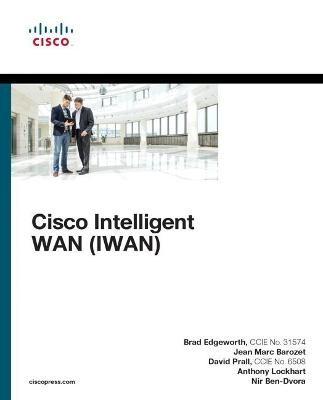 Cisco Intelligent WAN (IWAN) -
