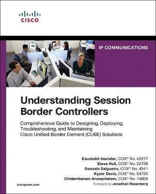 Understanding Session Border Controllers -