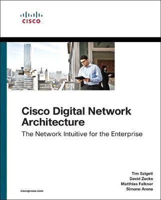 Cisco Digital Network Architecture -