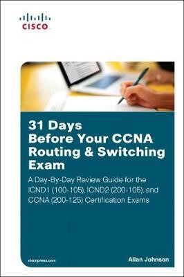 31 Days Before Your CCNA Routing & Switching Exam - pr_286904