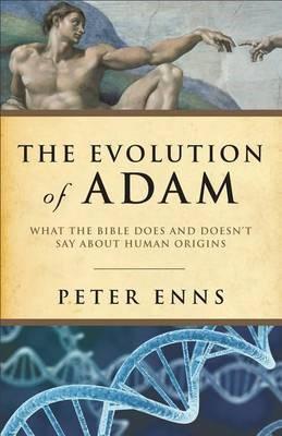 The Evolution of Adam - pr_140384