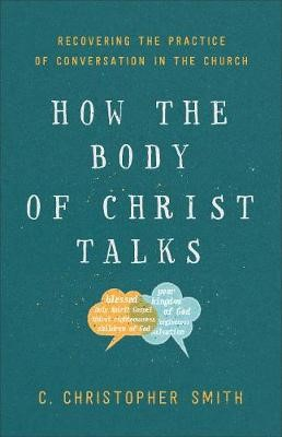 How the Body of Christ Talks - pr_140355