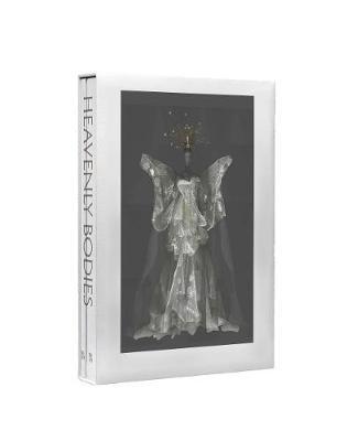 Heavenly Bodies - Fashion and the Catholic Imagination - pr_83955