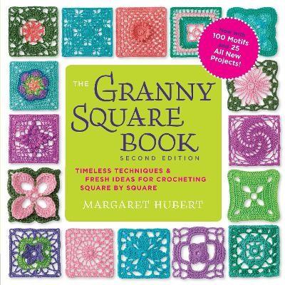 The Granny Square Book, Second Edition - pr_285029