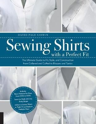 Sewing Shirts with a Perfect Fit - pr_285733