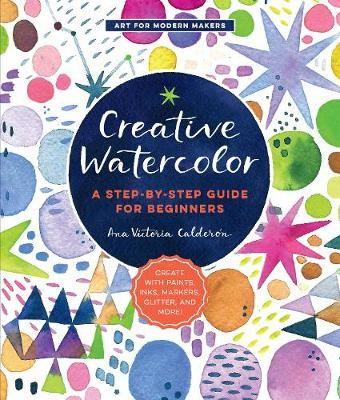Creative Watercolor -