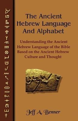 The Ancient Hebrew Language and Alphabet - pr_49593