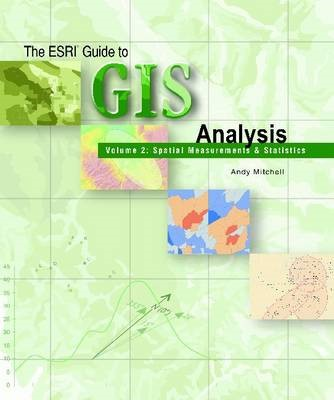Esri Guide to Gis Analysis,vol 2 - pr_248587