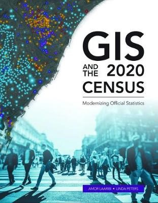 GIS and the 2020 Census - pr_339472
