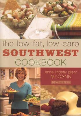 The Low-fat Low-carb Southwest Cookbook - pr_33017