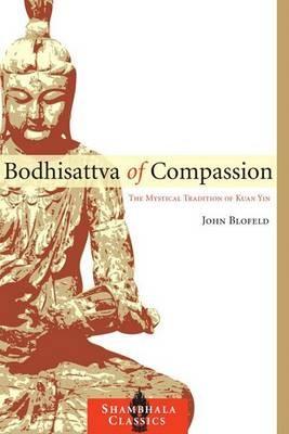 Bodhisattva Of Compassion - pr_61813