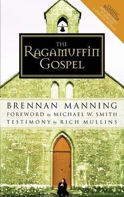 The Ragamuffin Gospel -