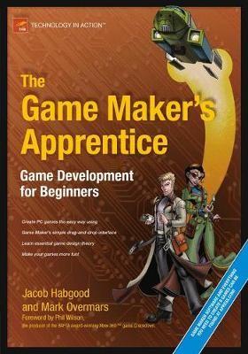 The Game Maker's Apprentice - pr_1739694
