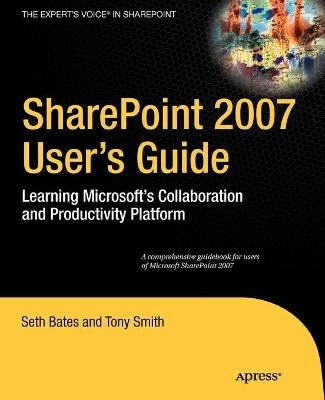 SharePoint 2007 User's Guide - pr_17304