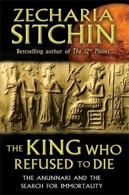 King Who Refused to Die -