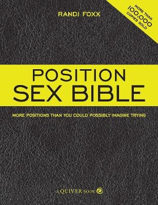 The Position Sex Bible -