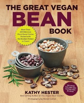 The Great Vegan Bean Book -