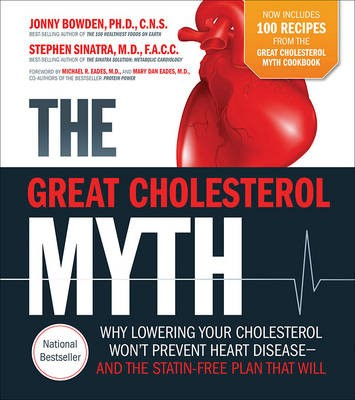The Great Cholesterol Myth - pr_285517