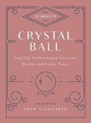 10-Minute Crystal Ball -