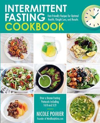 Intermittent Fasting Cookbook - pr_1820419