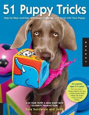 51 Puppy Tricks - pr_285357