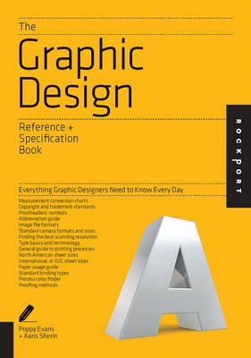 The Graphic Design Reference & Specification Book - pr_284906