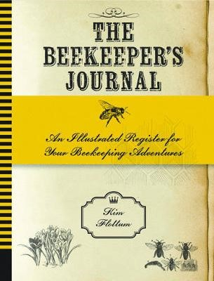 The Beekeeper's Journal - pr_284918