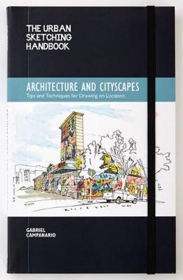 The Urban Sketching Handbook: Architecture and Cityscapes - pr_284938