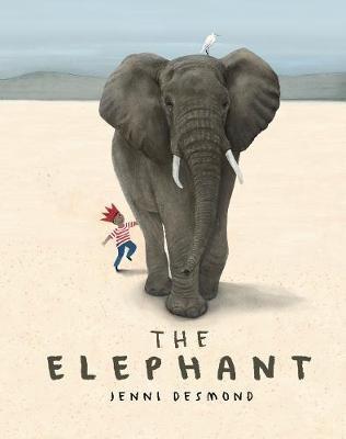 The Elephant - pr_255600