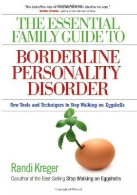 Essential Family Guide To Borderline Personality Disorder, T - pr_1216