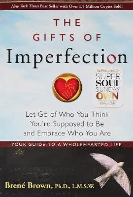 The Gifts Of Imperfection - pr_92018