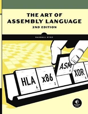 The Art Of Assembly Language, 2nd Edition - pr_60448