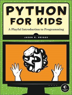 Python For Kids - pr_61673