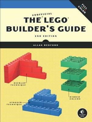 The Unofficial Lego Builder's Guide, 2e -