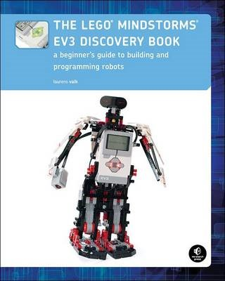 The Lego Mindstorms Ev3 Discovery Book - pr_62851