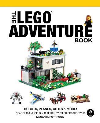 The Lego Adventure Book, Vol. 3 - pr_260536