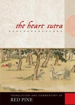 The Heart Sutra -