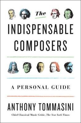 The Indispensable Composers - pr_314424