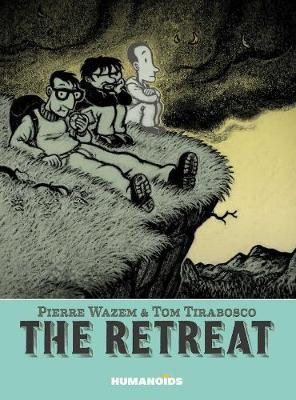 The Retreat - pr_20567