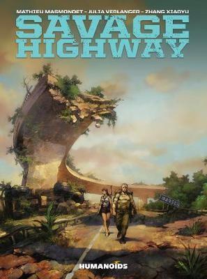 Savage Highway - pr_210946