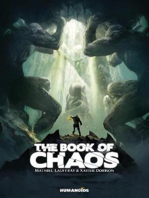 The Book Of Chaos - pr_210841
