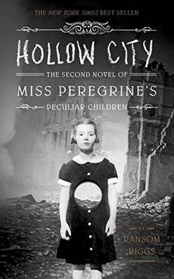 Hollow City - pr_173914