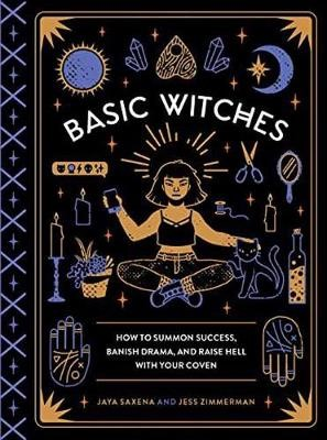 Basic Witches -