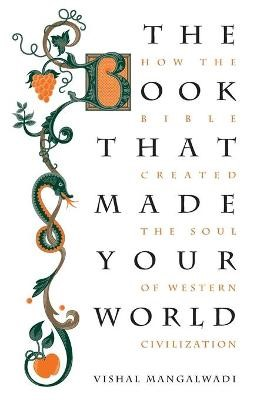 The Book that Made Your World - pr_140445