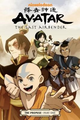 Avatar: The Last Airbender# The Promise Part 1 -