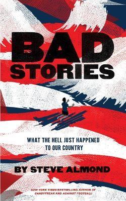Bad Stories - pr_140545