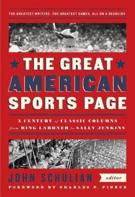 The Great American Sports Page - pr_60702