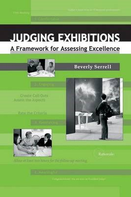 Judging Exhibitions -